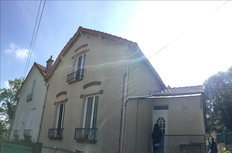 Vente maison / villa Villeneuve st georges 236000€ - Photo 1