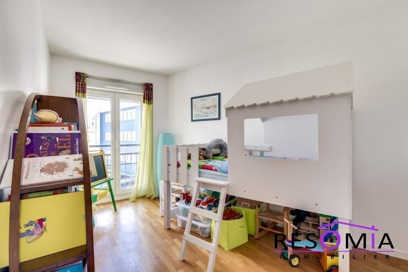 Venta  apartamento Montrouge 640000€ - Fotografía 8
