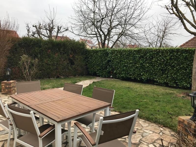 Sale house / villa Villepreux 441000€ - Picture 5