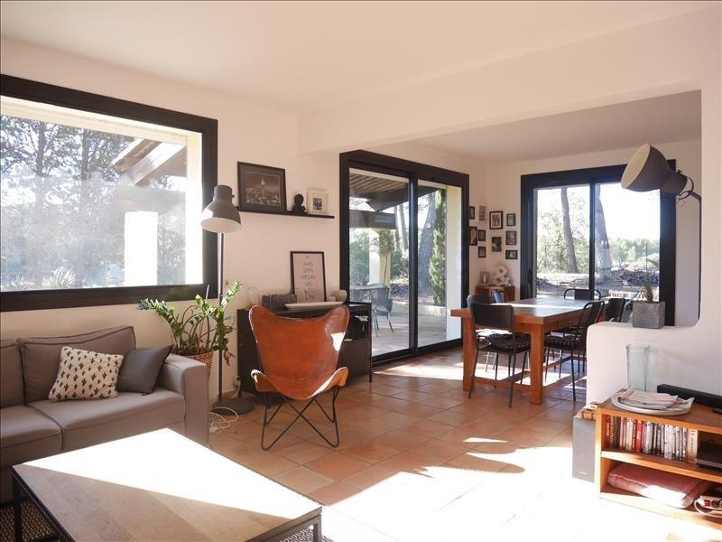 Vente de prestige maison / villa Rousset 566000€ - Photo 1