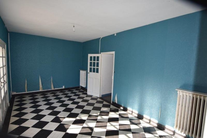 Verkauf haus Saint-jean-de-daye 128500€ - Fotografie 5