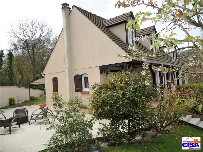 Vente maison / villa Fleurines 449 000€ - Photo 10