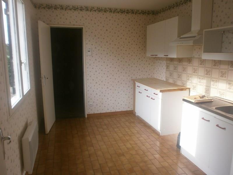 Location maison / villa Sebazac concoures 653€ CC - Photo 4