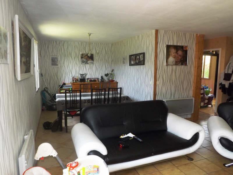 Vente maison / villa Val de reuil 139900€ - Photo 10