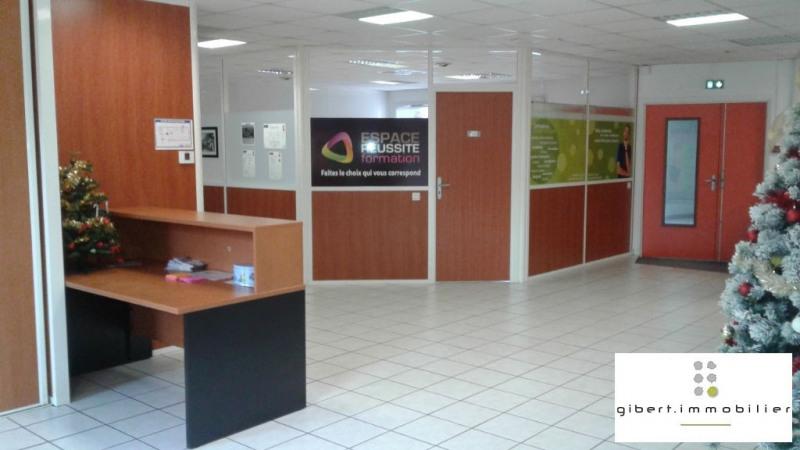 Rental office Le puy en velay 2450€ HC - Picture 2