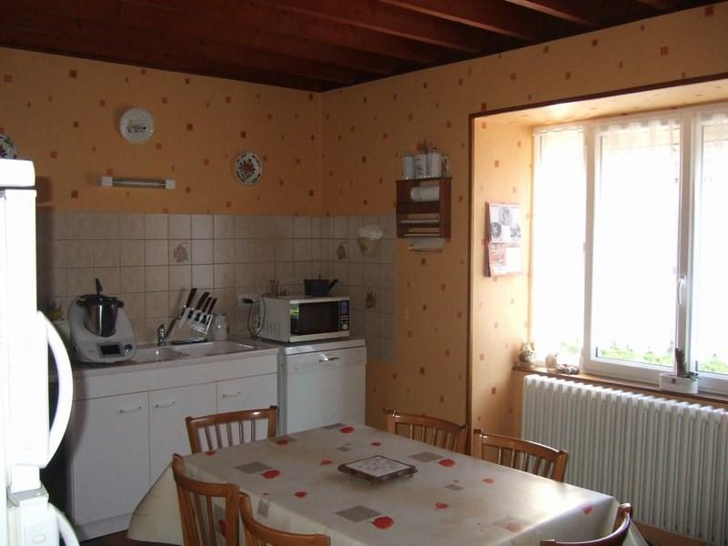 Sale house / villa Isigny sur mer 139000€ - Picture 5