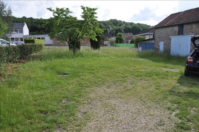 Sale house / villa Soissons 160000€ - Picture 9