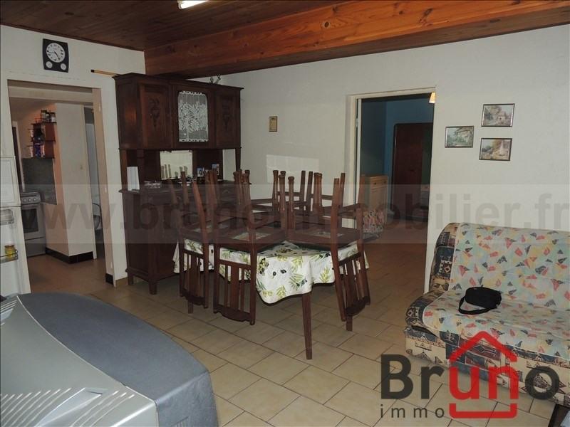 Vente maison / villa Le crotoy 123000€ - Photo 5