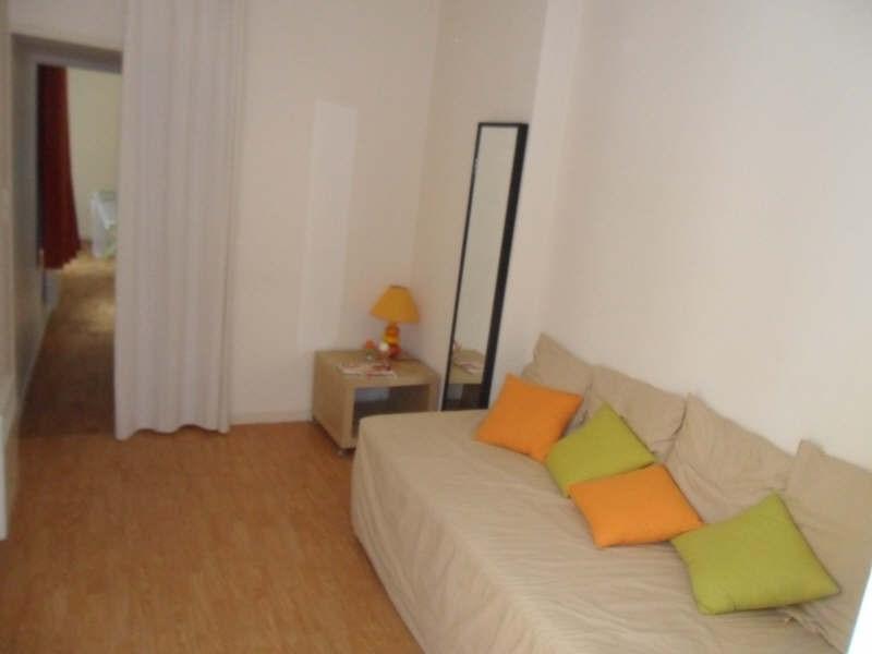 Rental apartment Poitiers 428€ CC - Picture 2