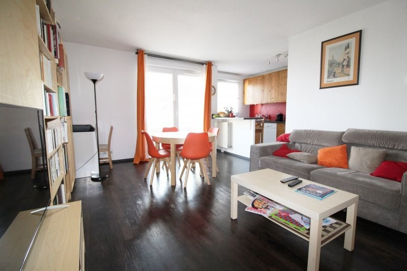Vente appartement Maurepas 215 000€ - Photo 2