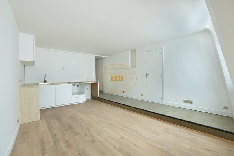 Deluxe sale apartment Paris 1er 495 000€ - Picture 3