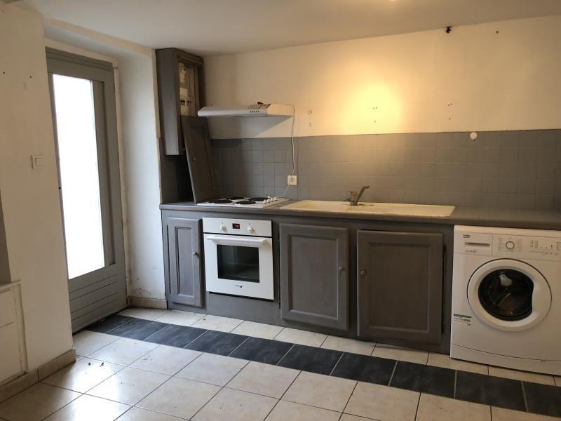 Vente maison / villa St fargeau 66000€ - Photo 1
