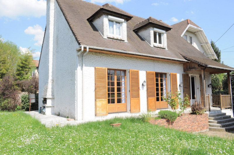 Sale house / villa Villemomble 470000€ - Picture 1