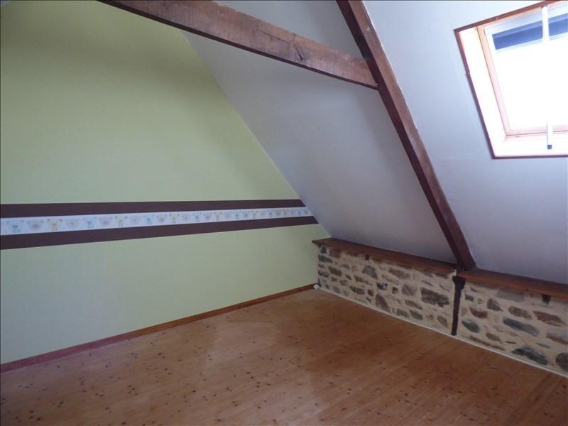 Vente maison / villa Louargat 149200€ - Photo 4