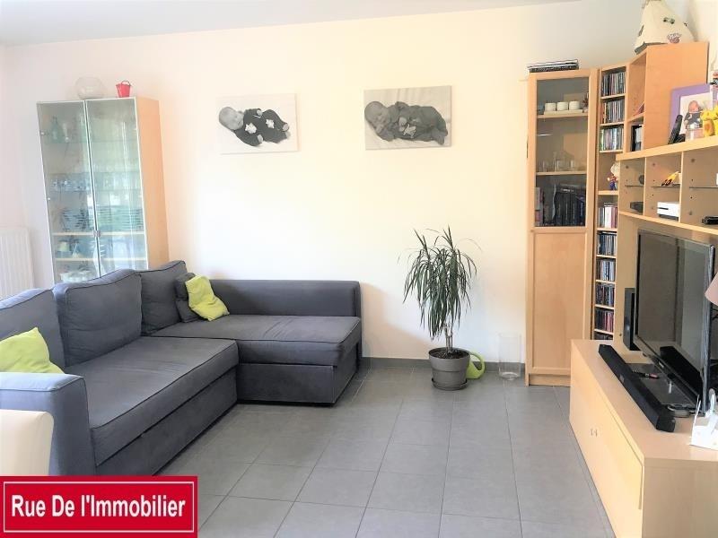 Sale apartment Bischwiller 182000€ - Picture 2