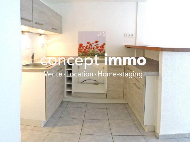 Sale apartment Gujan 179000€ - Picture 3