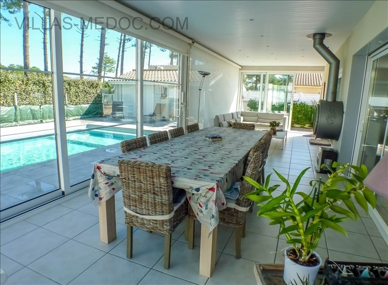Sale house / villa Vendays montalivet 476 000€ - Picture 4