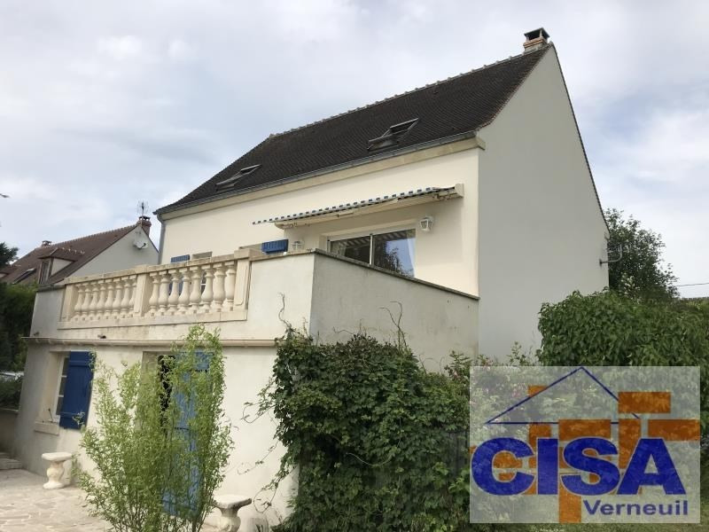 Vente maison / villa Verderonne 268 000€ - Photo 1