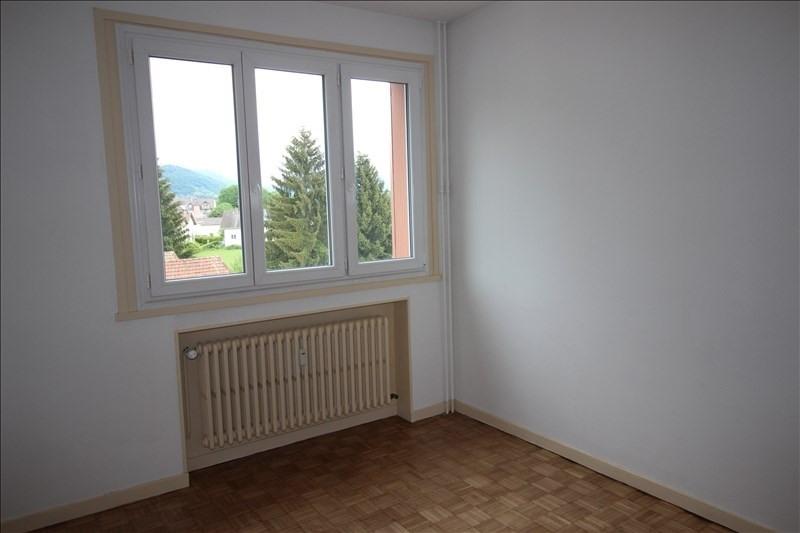 Rental apartment Bonneville 765€ CC - Picture 7