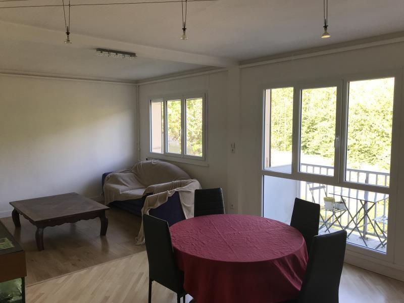 Vente appartement Deville les rouen 114000€ - Photo 1