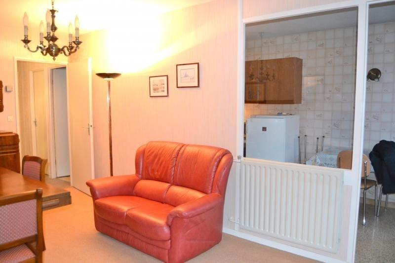 Vente appartement Rennes 147500€ - Photo 3