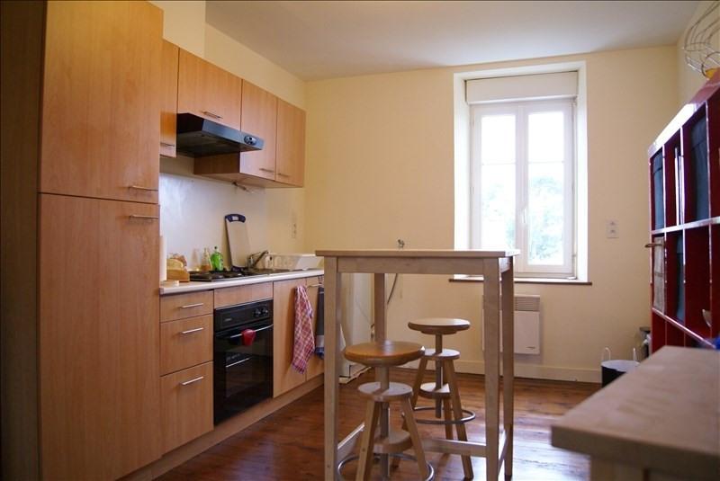 Rental apartment Moelan sur mer 469€ CC - Picture 2