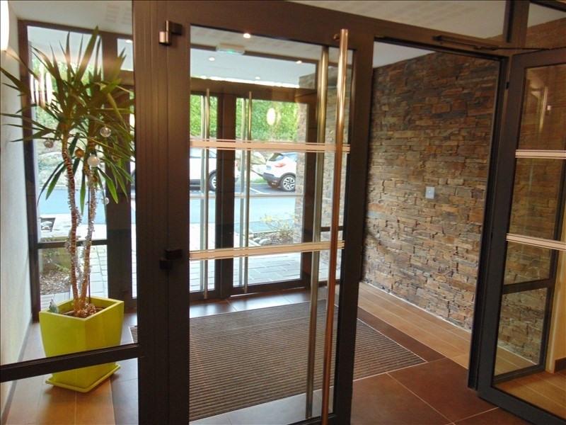 Sale apartment Cholet 135000€ - Picture 2