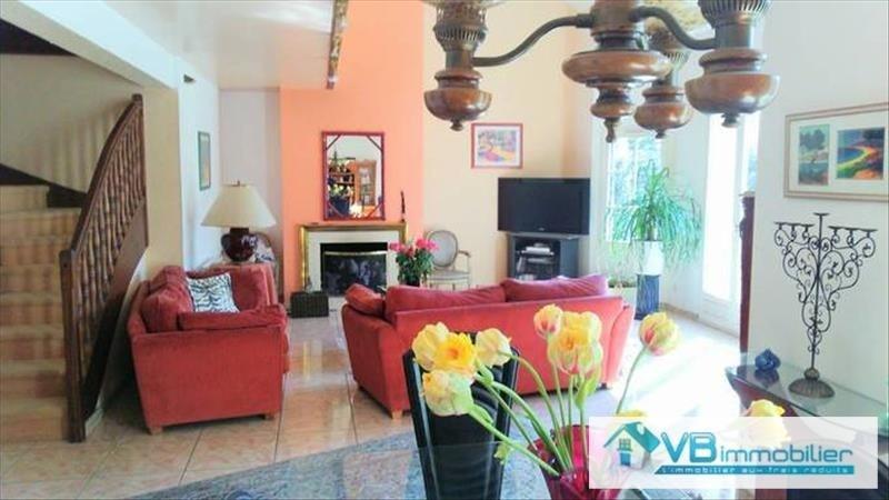 Sale house / villa La queue en brie 447000€ - Picture 3