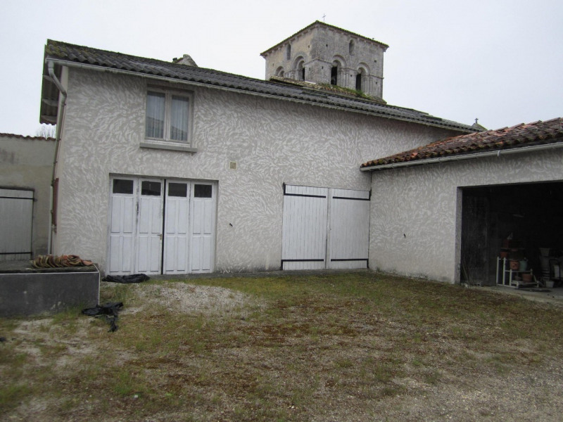 Vente maison / villa Lignières-sonneville 175500€ - Photo 5