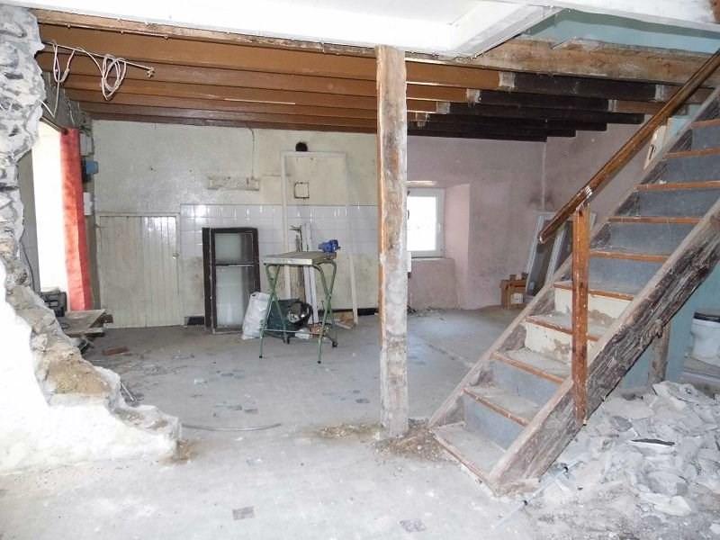 Sale house / villa Freycenet la cuche 28000€ - Picture 4