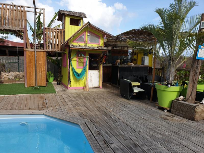 Sale house / villa Le diamant 346500€ - Picture 2