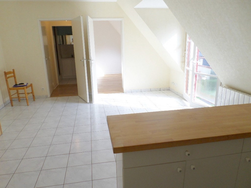 Vente appartement Saint malo 143100€ - Photo 3