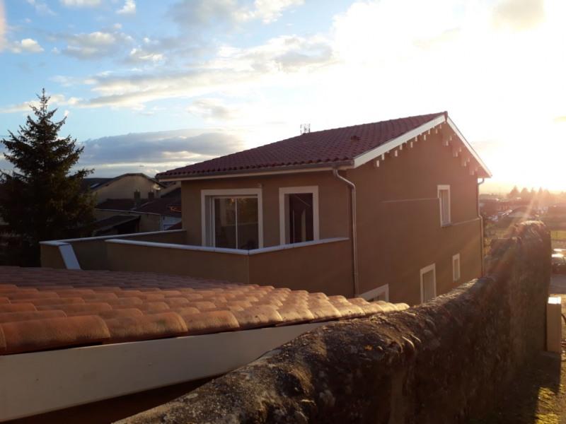 Rental house / villa Moidieu detourbe 1000€ CC - Picture 1