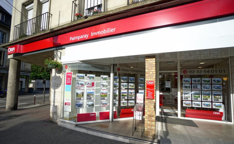 Vente terrain Les andelys 40 000€ - Photo 4
