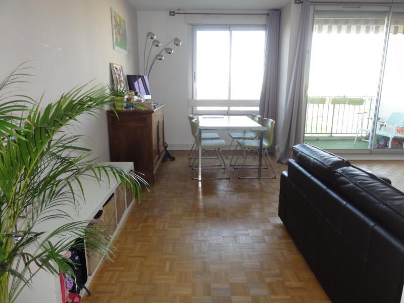 Vente appartement Lyon 4ème 438000€ - Photo 4