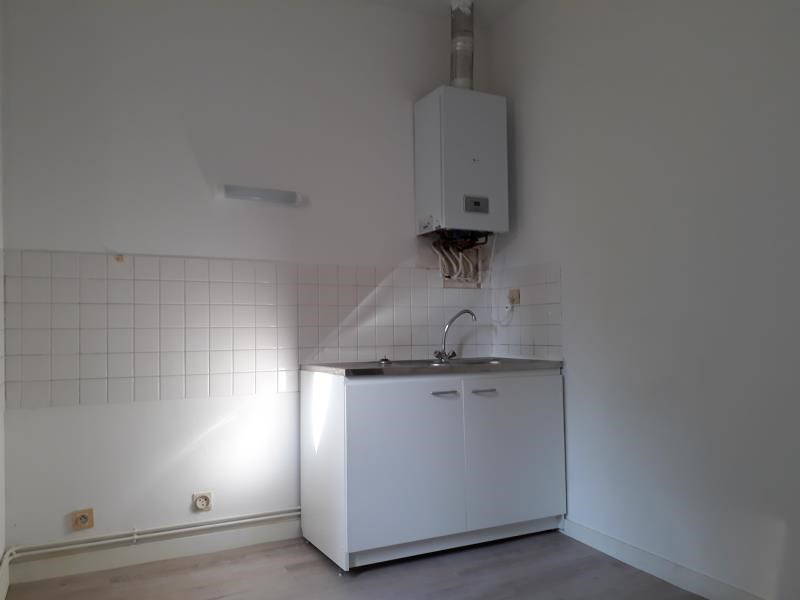 Location appartement Chateaubriant 371€ CC - Photo 1