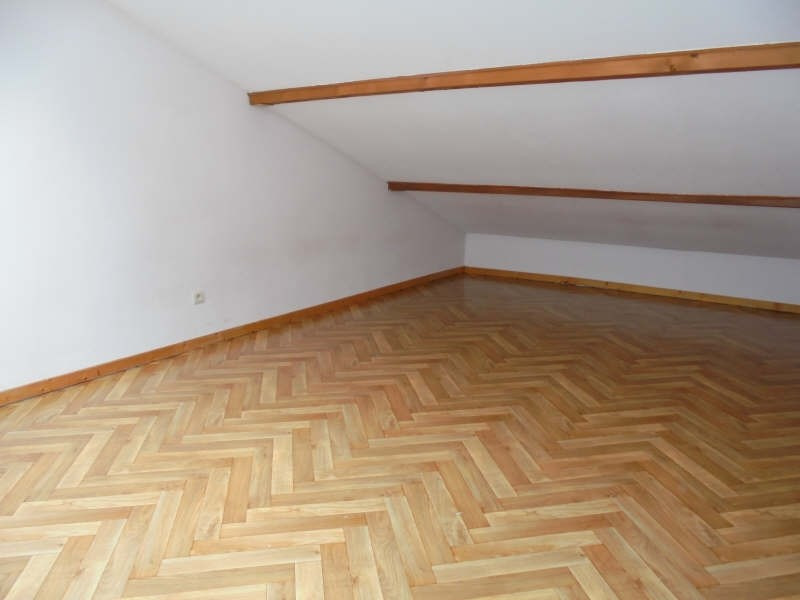 Vente appartement Scionzier 116 000€ - Photo 4