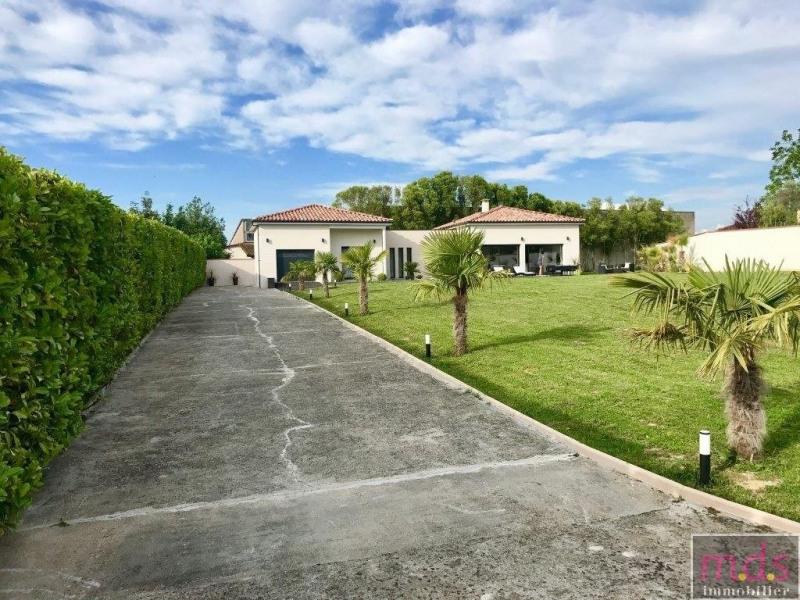 Vente de prestige maison / villa Lapeyrouse-fossat 445000€ - Photo 8