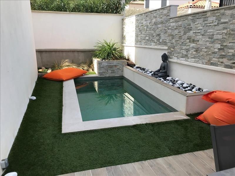 Vente maison / villa Aubagne 440000€ - Photo 2