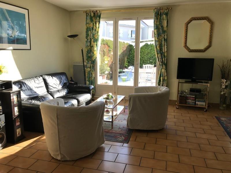 Sale house / villa Villepreux 404000€ - Picture 3