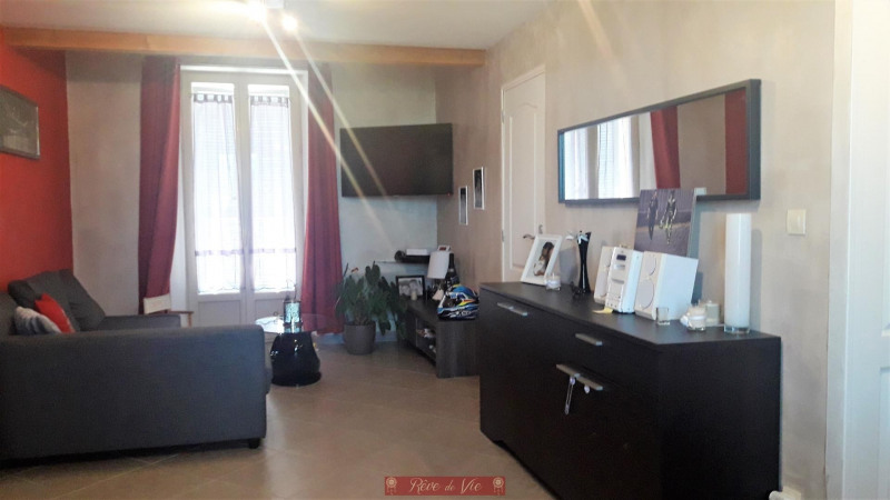 Sale apartment Bormes les mimosas 265000€ - Picture 2