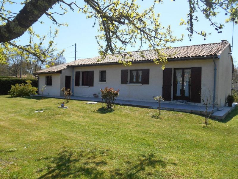 Vente maison / villa Guillos 250000€ - Photo 3