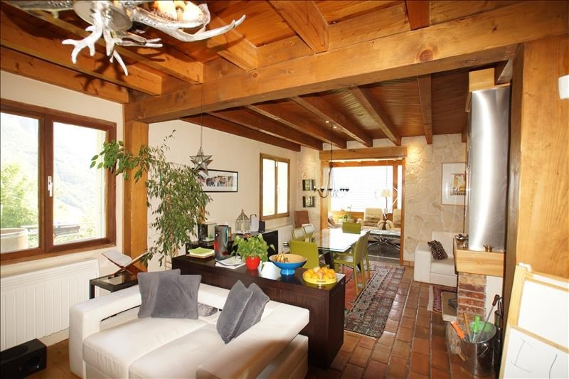 Vente de prestige maison / villa Marlens 650000€ - Photo 4