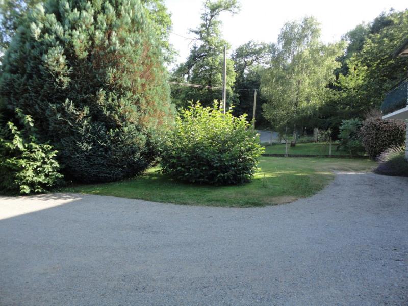 Vente maison / villa St victurnien 122000€ - Photo 10