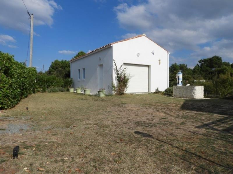 Vente maison / villa St pierre d oleron 220 300€ - Photo 11