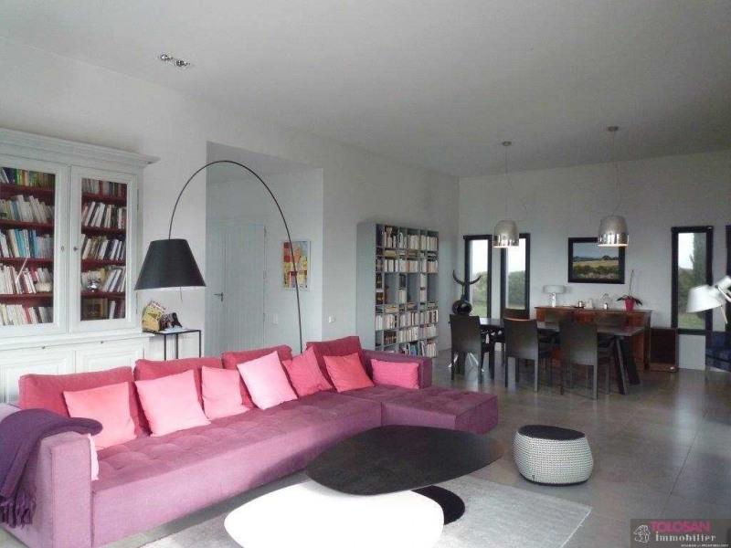 Vente de prestige maison / villa Nailloux 717000€ - Photo 5