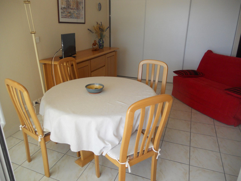 Vacation rental apartment Royan 560€ - Picture 5
