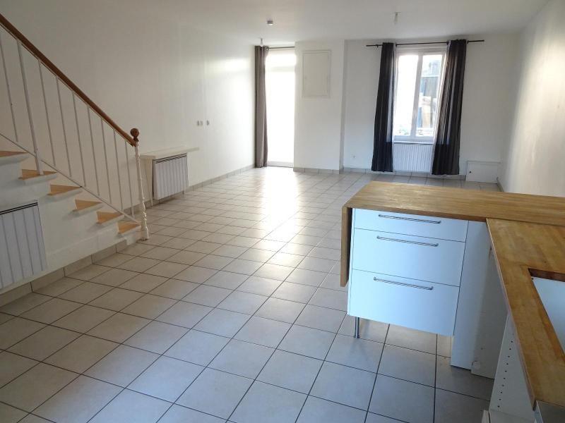 Location maison / villa Belleville 682€ CC - Photo 1