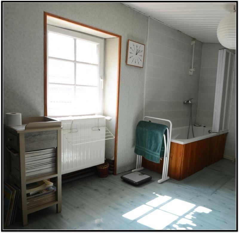 Vente maison / villa Dompierre sur mer 420000€ - Photo 7
