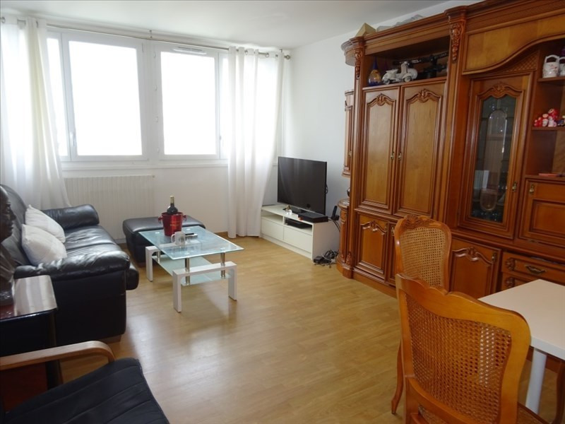 Vente appartement Paris 13ème 578 000€ - Photo 3